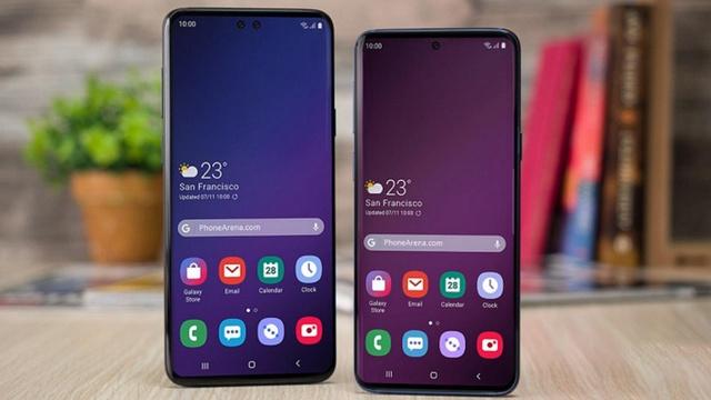 Samsung Galaxy S10 – ce ni se pregateste?
